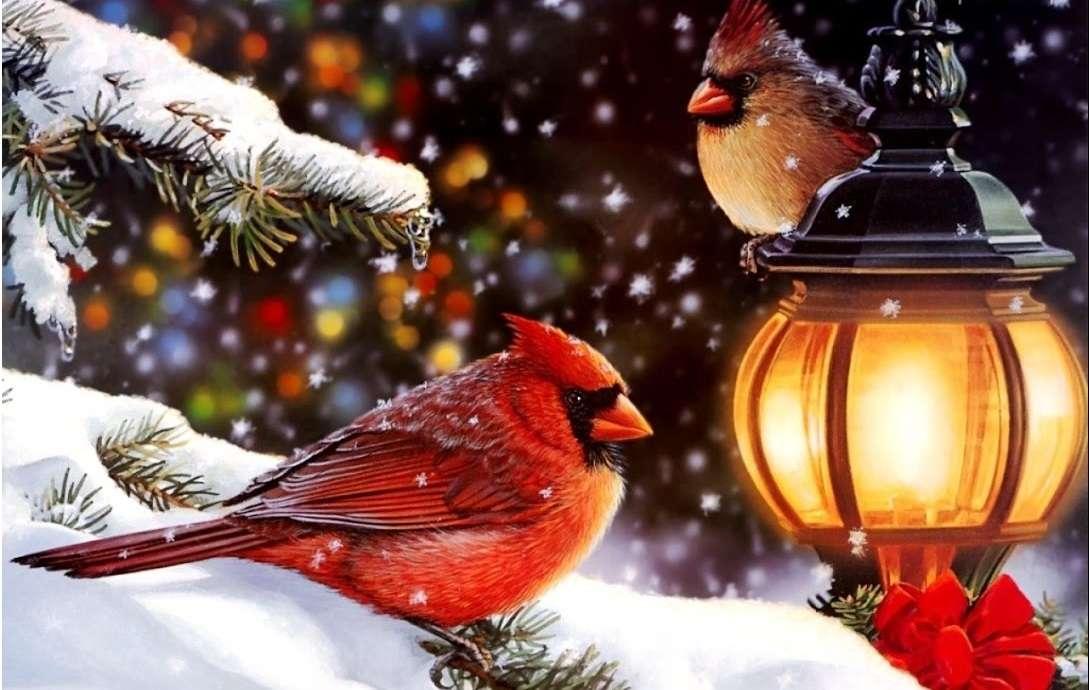 Navidad - Rompecabezas. Navidad (12×8)
