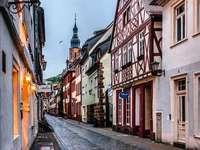 Heidelberg - NÉMETORSZÁG - Heidelberg - NÉMETORSZÁG
