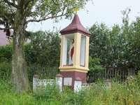 Chaminés ...... - Chimneys - uma aldeia na Polónia localizada na voivodia da Kuyávia-Pomerânia, no distrito de Brod