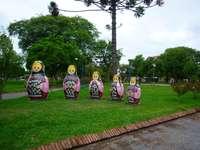 San Javier (Uruguay) - San Javier - város Uruguay-ban, a Río Negro megyében.