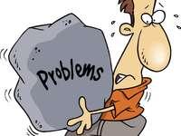προβλήματα - Συναρμολογήστε το παζλ στο συντομότερο χρονικό διάστη
