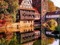 Norimberga - GERMANIA - Norimberga - GERMANIA