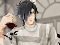 Mitsutada, my beautiful lover - Mitsutada, my beautiful lover