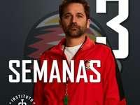 Francisco Velazquéz - Francisco Velazquéz din serialul TV Eleven