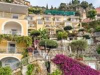 Unul dintre cele mai frumoase orașe din Italia