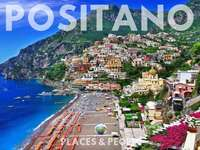 Italien - en av de vackra städerna - Italien - en av de vackra städerna