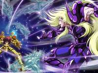 Saint Seiya Shion Dohko - Saint Seiya Shion Dohko - hades chapter