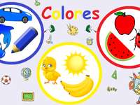 Corelarea culorilor