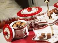 Kerst gerechten - m ...................