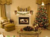 Salón de Navidad - m .......................