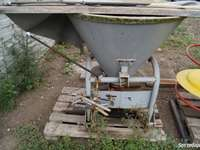 Spreader - Distribuidor de fertilizante polonês