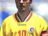Spojte kousky skládačky - Rumunský fotbalista, narozený v Konstanci