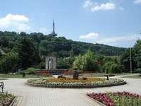 Miskolc .... - Miskolc (maďarsky. Miskolc, slovensky. Miškovec) [2] - čtvrté největší město v Maďarsku. V