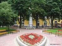 Újfehértó ...... - Újfehértó (jidiš Ratzfert, rumunský Grigoreşti) - město v okrese Nagykálló v kraji Szabolcs