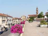 Bra (Italy) - Bra [ˈbra] is a city and comune in the Piedmont Region of the Province of Cuneo, Italy. According t