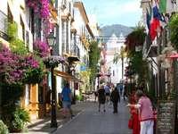 Marbella ciudad en el sur de España - Marbella ciudad en el sur de España