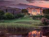 Курорт Марбея в южна Испания - Курорт Марбея в южна Испания