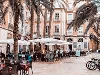 Ville d'Alicante en Espagne - Ville d'Alicante en Espagne