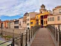 Cidade de Alicante na Espanha - Cidade de Alicante na Espanha