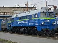 ЛОКОМОТИВ ST44-1257