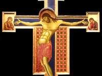 Crucea San Domenico din Arezzo