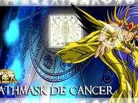 Svatá Seiya Deathmask