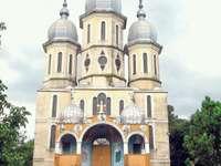 Εκκλησία Sandulesti