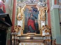 Св. Анна в Любартув