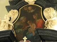 St. Anna a Biała Podlaska - St. Anna a Biała Podlaska - la parrocchia cattolica romana a Biała Podlaska.