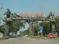 safari world bangkok - m ...................