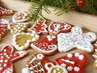 Karácsonyi sütik - m ...................