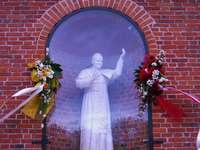 St. Antoni Padewski a Łódź - Parrocchia di Sant'Antonio da Padova - una delle parrocchie del decanato di Łódź-Teofilów-�