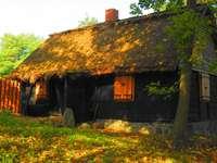 Музей на Станислав Муржиновски в Муржиновски