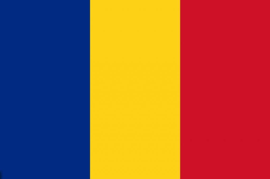 Steagul României