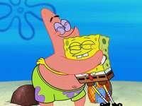 Bob e Patrick