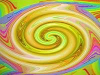 Rysunek utworzony za pomocą programu Paint - Rysunek utworzony za pomocą programów Paint i Gimp