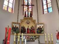 Εκκλησία του Αγίου Πνεύματος στο Stargard