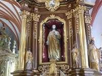 Bazylika kolegiacka Ducha Świętego w Przeworsku