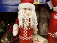 Papai Noel - É uma nave do Papai Noel.