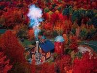 Ősszel mindenhol gyönyörű - Ősszel mindenhol gyönyörű