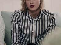 Noora Amalie Satre - Noora Amalie Satre de la série Skam.