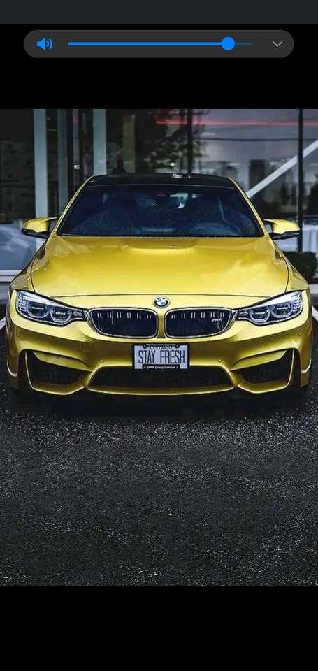 Gyllene bil supersnabb - De coolaste BMW-bilarna (4×9)