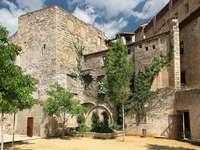 Město Girona ve Španělsku - Město Girona ve Španělsku