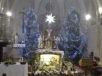 Chiesa della Natività di S. Giovanni Battista a Kamieniec - Chiesa della Natività di S. Giovanni Battista a Kamieniec - una chiesa parrocchiale cattolica roman