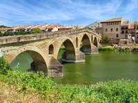 Pamplona város Spanyolországban - Pamplona város Spanyolországban