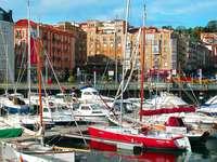 Πόλη του Σανταντέρ στην Ισπανία - Πόλη του Σανταντέρ στην Ισπανία