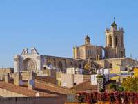 Město Tarragona ve Španělsku - Město Tarragona ve Španělsku