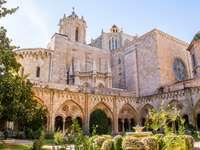 Tarragona város Spanyolországban - Tarragona város Spanyolországban