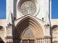 Tarragona stad i Spanien