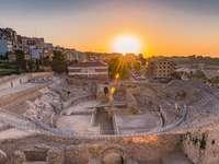 Tarragona stad i Spanien - Tarragona stad i Spanien